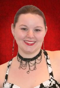 author headshot of Rachell Nichole