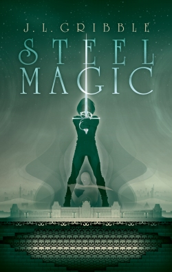 Cover image of STEEL MAGIC