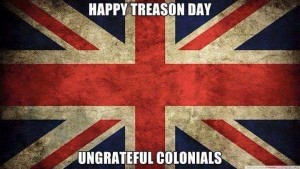 treason day