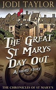 great st mary's day out