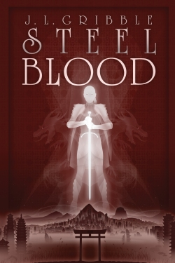 Cover image of STEEL BLOOD
