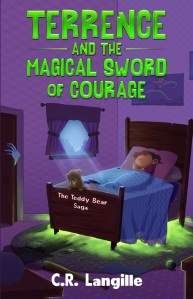 terrence and the magical sword of courage