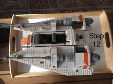 Snowspeeder 12
