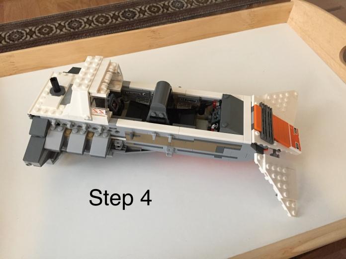 Snowspeeder 4