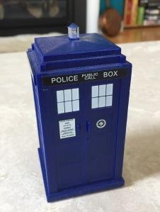 TARDIS contest 2