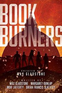 Bookburners S1