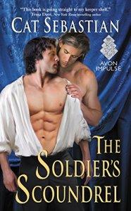 Soldier's Scoundrel