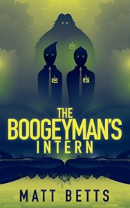 Boogeyman's Intern