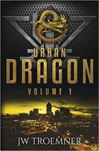 Urban Dragon 1
