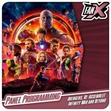 FanX Avengers