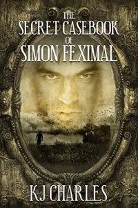 Secret Casebook of Simon Feximal