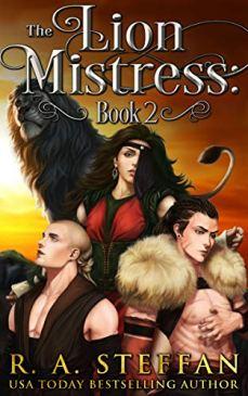 Lion Mistress 2