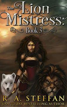 Lion Mistress 3